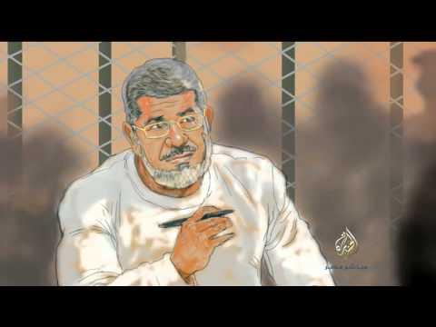 نص رسالة مرسي إلى الشعب