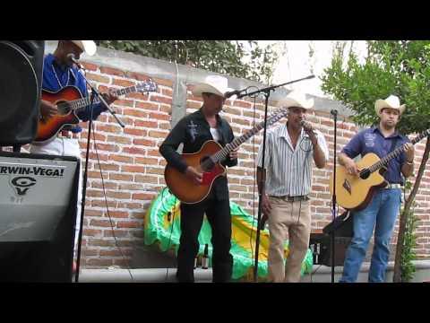 Requinto con Botella - Parribeños de la Sierra - Choix, Sinaloa
