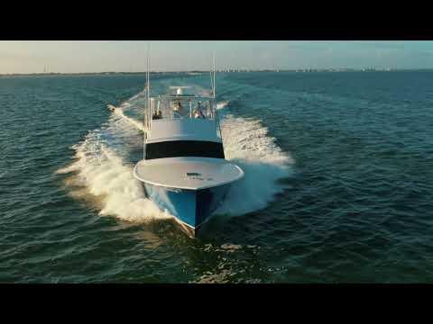 2021 Hatteras Marlin Club Blue Marlin Tournament
