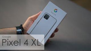 جوجل بكسل ٤ - خيبة أمل، و لكن ... | Google Pixel 4 XL -