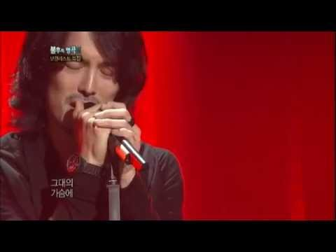 [HIT]불후의명곡2(Immortal Songs 2)-이혁(Lee Hyuk, Norazo) 열애20110917 KBS