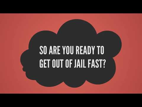 How To Get Out of Jail Fast With Help from Reliable Bail Bond Company