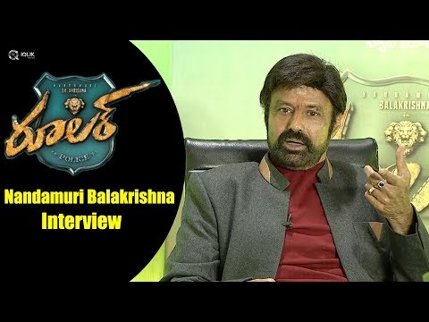 Nandamuri-Balakrishna--039-s-Ruler-Movie-Interview