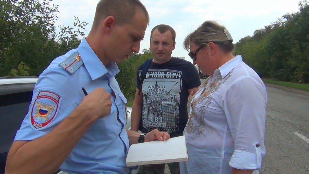 """Протестующие шахтеры из Гуково дошли до трассы М-4 """"Дон"""""""