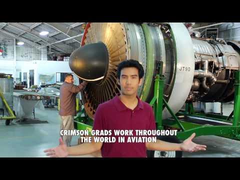 """Crimson Tech TV spot - """"Calm To High Energy"""""""