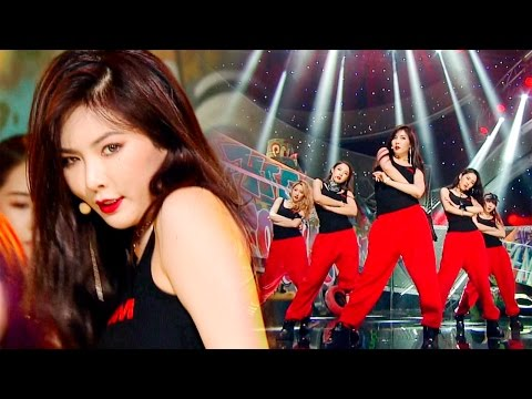 《Comeback Special》 4minute(포미닛) - 싫어(Hate) @인기가요 Inkigayo 20160214