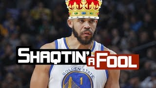 GREAT Plays by the Shaqtin' A Fool MVPs!