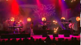 Sergio Mendes   Live @ Jazz Vienne, France Full Concert720p2014
