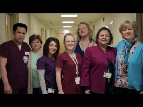 Celebrating National Nurses Week
