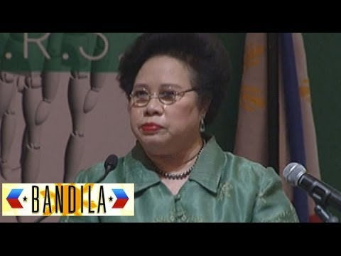 Miriam Links Bong-Mar Dispute To 2016 Elections - Smashpipe Entertainment
