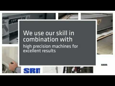 SRM Industries - Gasket Manufacture