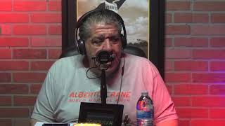 The Church Of What's Happening Now: #675 - Joey Diaz and Lee Syatt