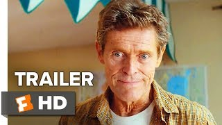The Florida Project Trailer #1 (2017)   Movieclips Indie