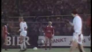 Ajax Amsterdam 0-8 Bayern Munich (1978) (4/4)