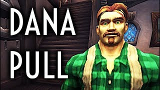 WoW Guide - Dana Pull - Alliance Pet Battle Vendor