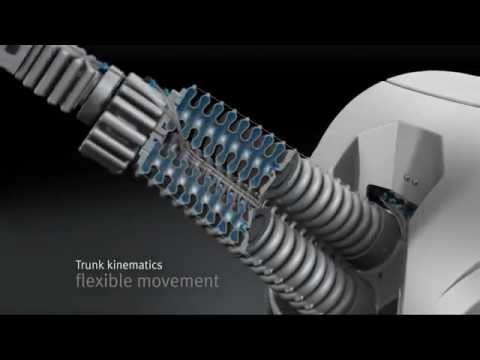 SolidXperts   SolidWorks    SolidWorks World 2013 And Festo Presenting Bionic Bird - Smashpipe Tech