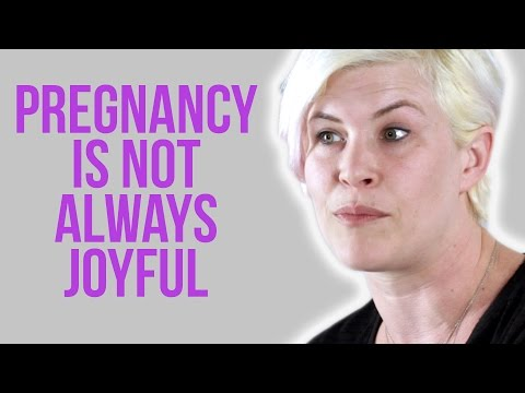 Things No One Tells You About Being Pregnant