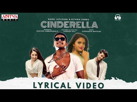 Rahul Sipligunj's Cinderella lyrical video is out