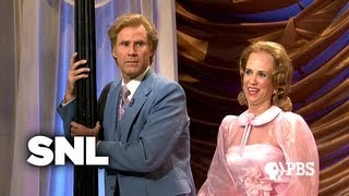 Lawrence Welk: He's Back - Saturday Night Live