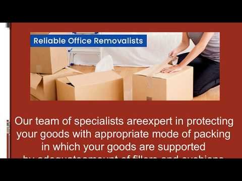 Affordable Office Removals Adelaide