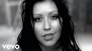 Christina Aguilera - The Voice Within (Official Music Video)