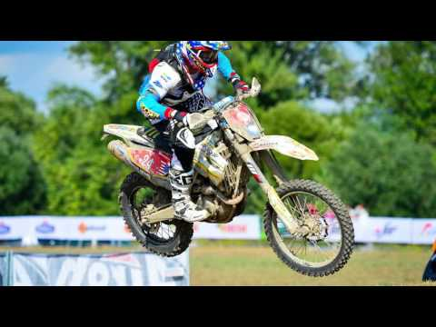 Announcement of the 2015 AMA Athlete of the Year: Grand Championships