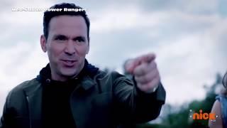 Power Rangers Super Ninja Steel - Team Up Morph & Battle | Falcon | Episode 10 Dimensions in Danger