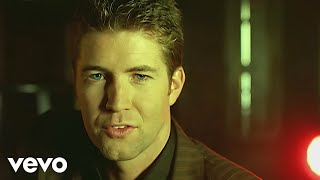 Josh Turner - Your Man (Official Music Video)