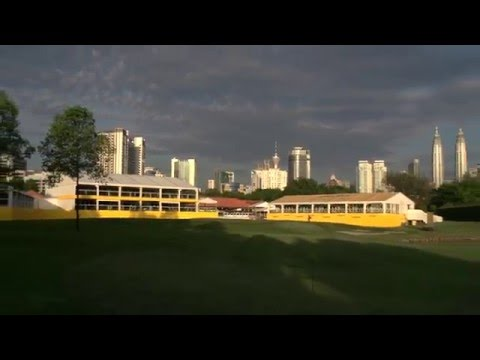 Maybank Championship Malaysia 2016