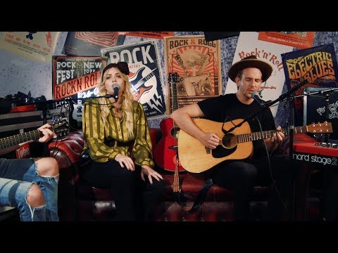 Smith & Thell - Forgive Me Friend (Acoustic Session)