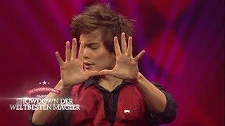 Die Ehrlich Brothers präsentieren: Showdown der weltbesten Magier | Shin Lim