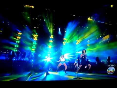 Baixar Beyoncé Live Rock in Rio 2013 - Dançando Funk Lek Lek HD