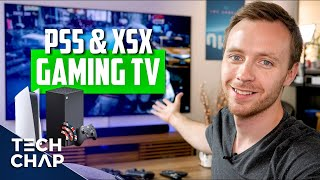 The ULTIMATE Gaming TV? [PS5 & Xbox Series X TV Buying Guide] | The Tech Chap
