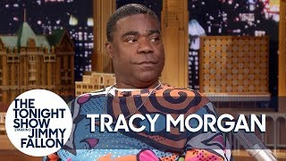 Tracy Morgan Reacts to Jussie Smollett's Hate Crime Controversy