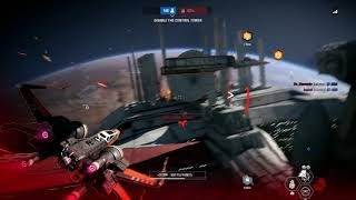 Star Wars Battlefront II: Starfighter Assault #258* (Republic) [1080 HD]