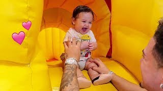 Alaïa Mcbroom Cutest and Funny Moments #1 | The Ace Family