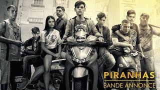 Piranhas :  bande-annonce