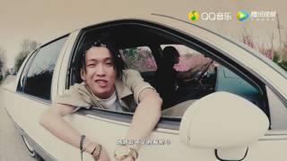 Tizzy T - 不必為我擔心  (720p music video)