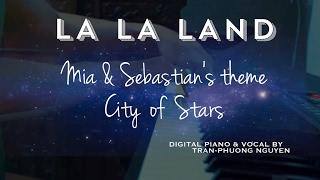 'La La Land' OST Mia & Sebastian's Epilogue piano theme &