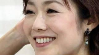 白い色は恋人の色  有働由美子