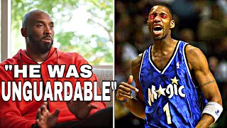 NBA Legends And Players Explain How SCARY Good PRIME Tracy McGrady Was