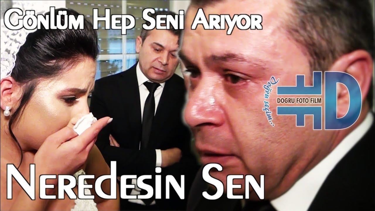 NEREDESİN SEN