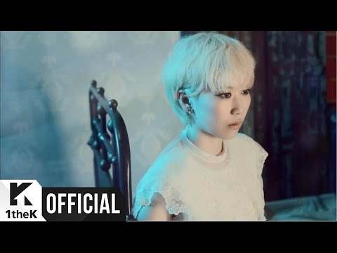 [MV] MIWOO _ Broken Doll(못난이 인형)