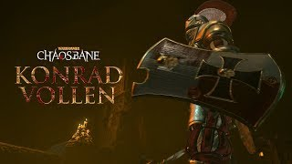 Warhammer: Chaosbane - Captain of The Empire Gameplay