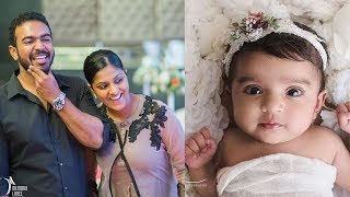 Mahanati Producer Swapna dutt shares her daughter's first ..