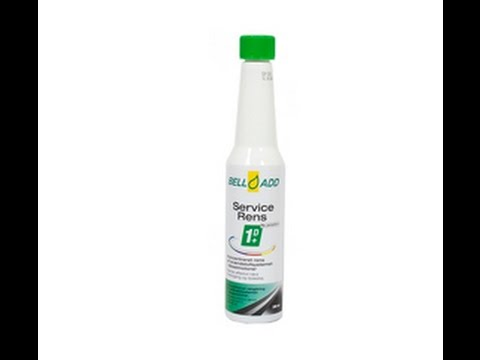 Bell Add ServiceRens 1D+ 200ml