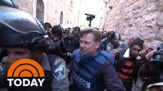 More Protests In Middle East Over President Donald Trump's Decision On Jerusalem | TODAY