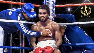 Street Dog Superman With The Hands of Stone - Roberto Duran
