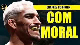 KHABIB E DANA WHITE ELOGIAM DO BRONX EM ANÚNCIO NO UFC
