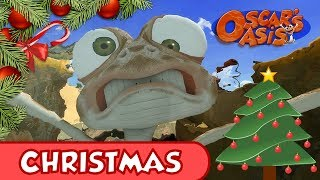 Oscar's Oasis - Frost Bitten | FULL EPISODE (Christmas Special)